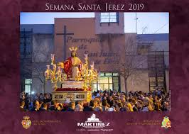 CARTEL SALIDA 2019