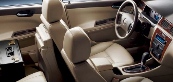 New Chevrolet Impala 2012 New Car Used Car Reviews Picture