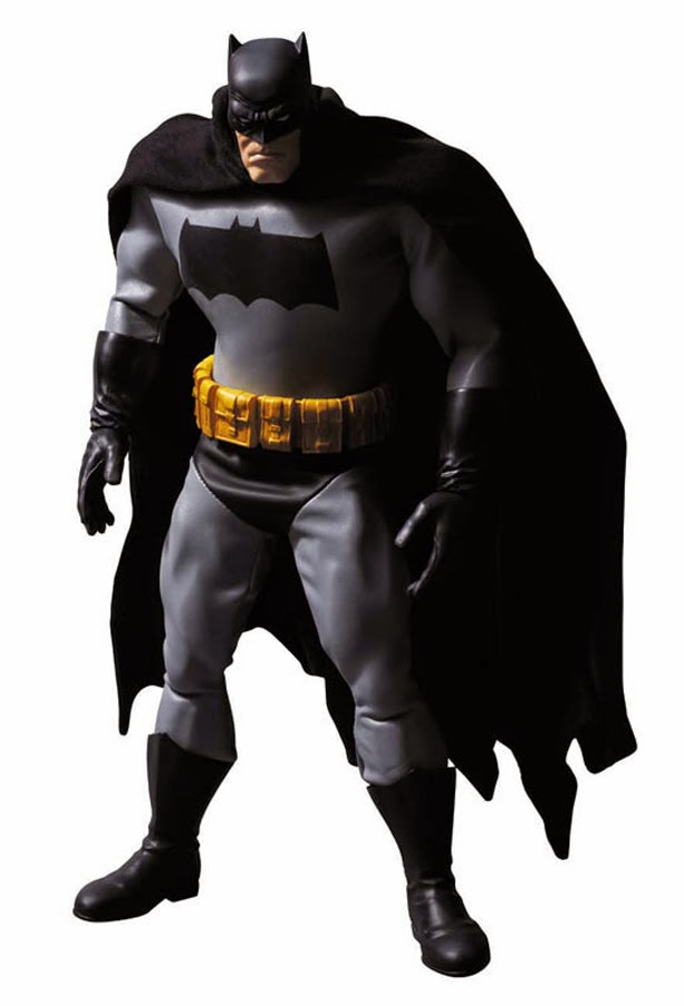 Action figure Batman Dark Knight
