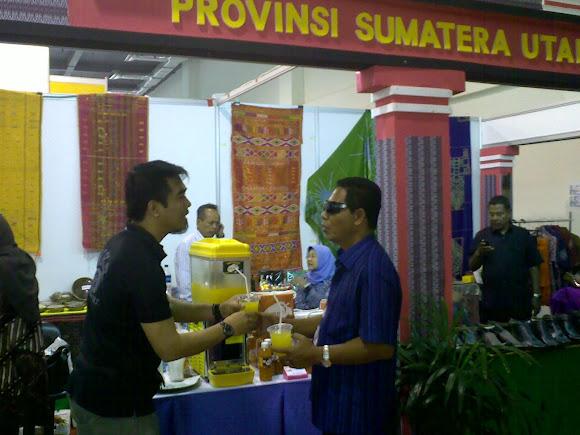 Batam Expo 2011