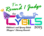I was a 2015 Cybils Judge for Elementary/Middle School Nonfiction