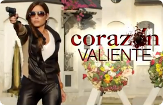 Ver Corazn Valiente captulo 192, 193, 194, 195, 196 telenovela