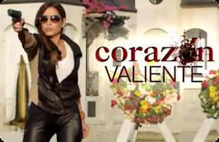 llega a nuestras pantallas del publico latino Americano la telenovela ...