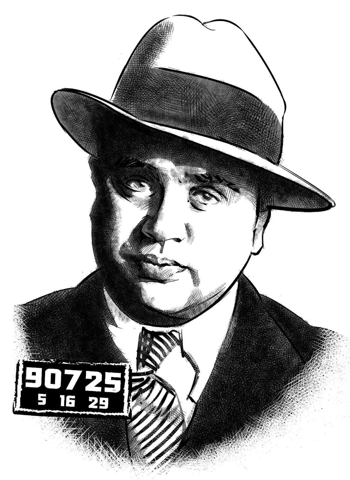 al capone final Find out more about the history of al capone, including videos, interesting articles, pictures, historical features and more final days capone spent.