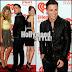 Colton Haynes: Todo un galán en la alfombra roja del Festival iHeartRadio 2013!