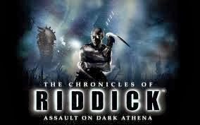 Chronicles Of Riddick Assault On Dark Athena