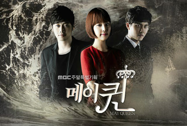 Sinopsis Drama Korea May Queen (1-38 Episode)