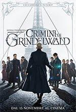 Nel tentativo di contrastare i piani di Grindelwald, Albus Silente recluta il suo ex studente...