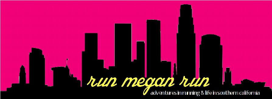 run megan run.