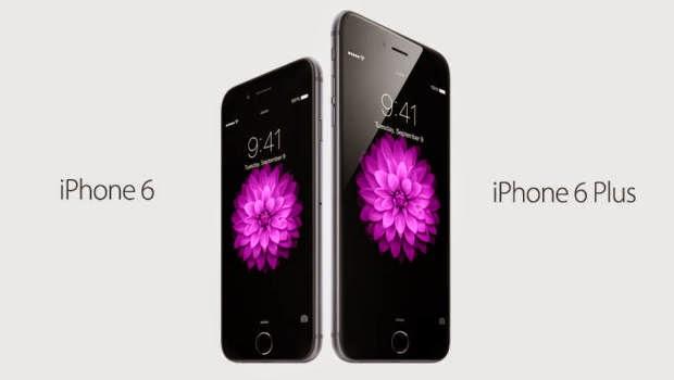 TECNOLOGIA - Conozca todo sobre iPhone 6 y el iPhone 6 Plus