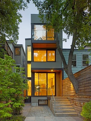 Fachadas de casas peque as fotos e im genes de casas - Casas muy pequenas ...