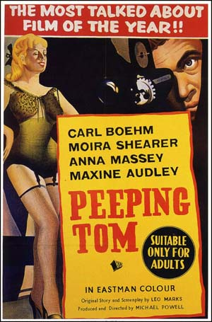 Peeping Tom (1960)