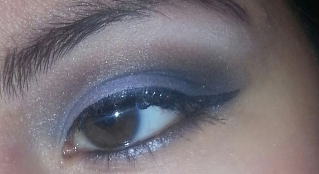 elf eyeshadow smokey eye