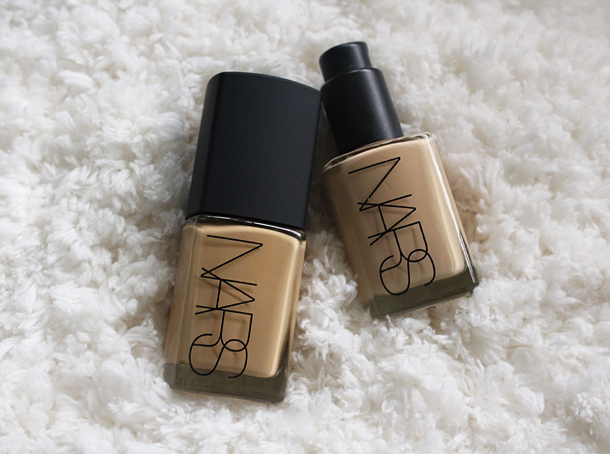 nars sheer glow foundation review punjab stromboli
