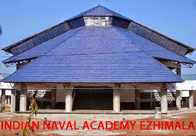 Indian Naval Academy, Ezhimala