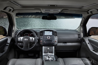 nissan pathfinder 2011Grand Car