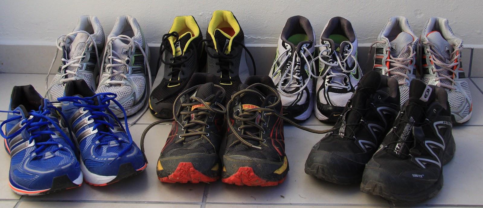 Ultra Marathon Man Trainingsblog Von Axel Rittershaus Den Wie