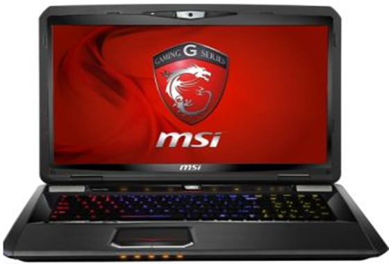 Spesifikasi Laptop Gamers MSI GT70 2351