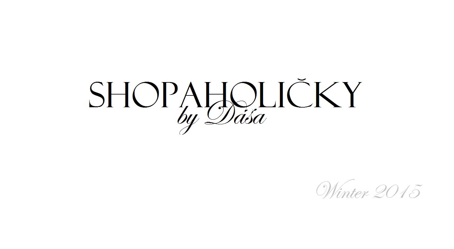 Shopaholičky by Dáša