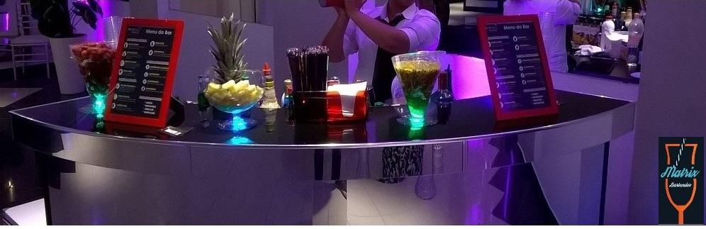 | MATRIX BARMAN | Barman para Casamentos | Barman para Festa | Barman em Guarulhos | Barman SP