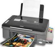 Epson TX109 Resetter Free Download