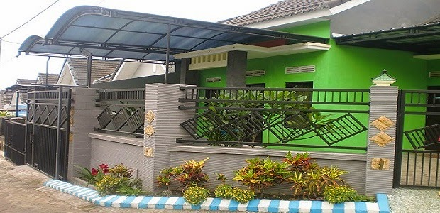 Sewa Villa di Dekat Jatimpark