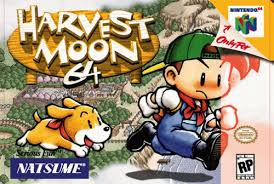 LINK DOWNLOAD Harvest Moon 64 FOR PC CLUBBIT