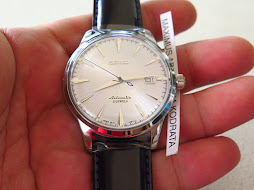 SEIKO COCTAIL - SEIKO SARB065 - AUTOMATIC 6R15C - MINTS CONDITION