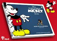 Anos de Ouro de Mickey