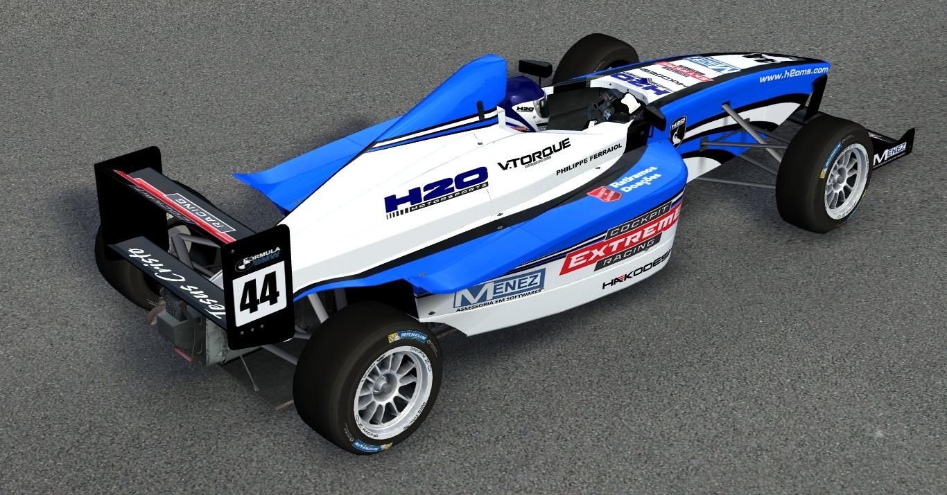 Apresentação da H2O para o Fórmula BMW 2015 Lfs_00000544