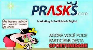 Prasks lança esclarecimentos sobre pagamentos