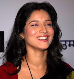 Ankita Lokhande Pavitra Telugu TV Serial Actress - Telugu TV Serials