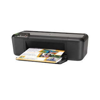 HP Deskjet D2680 Printer