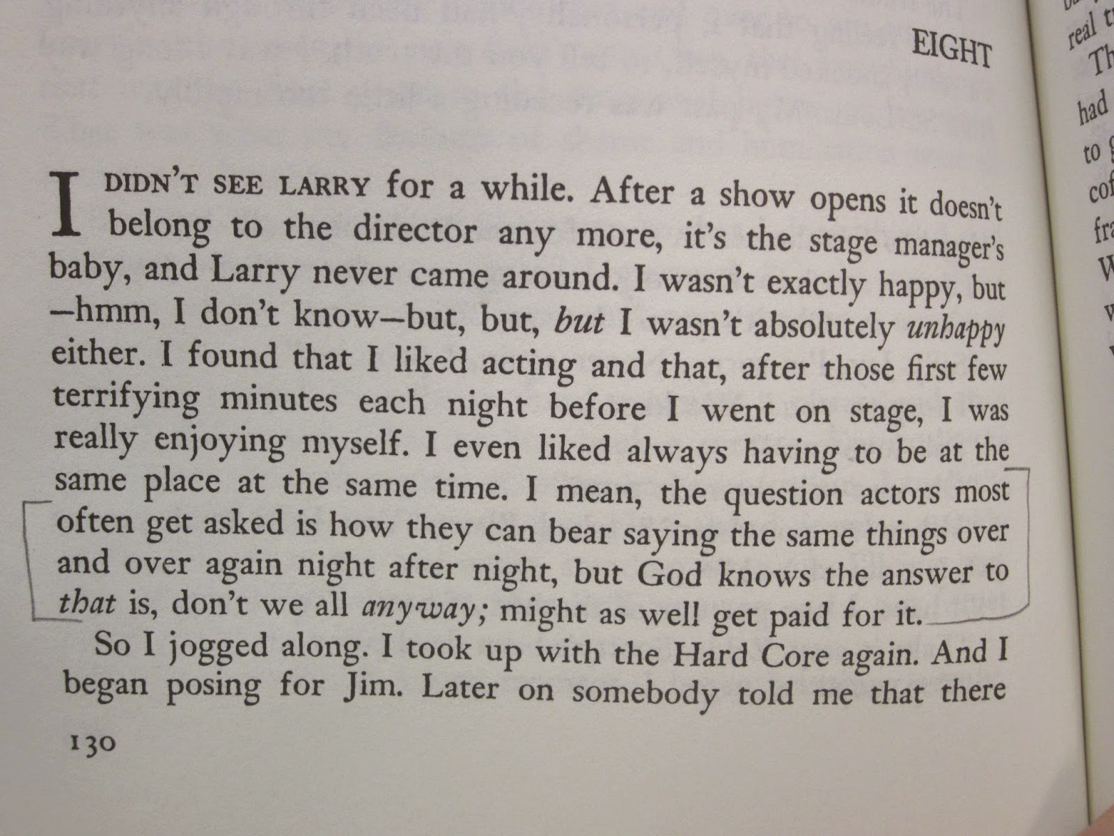 book essay example