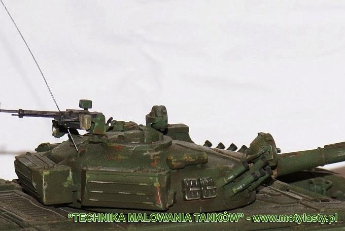 T-72M Italerii