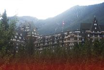 Banff Springs Hotel Room 873 Murders