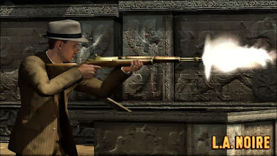 Download L.A Noire PC Game