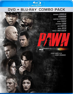 Pawn BRRip AVI + RMVB Legendado