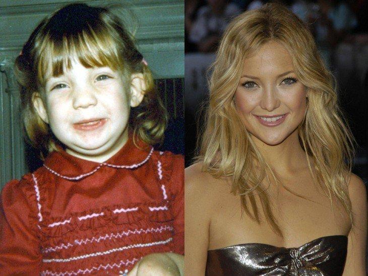Kate Hudson  kate hudson antes de ser famosa