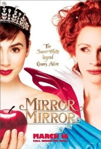 Mirror Mirror der Film