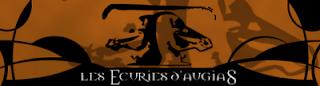 Logos des Ecurie d'Augias