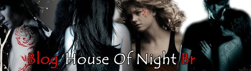 House of Night BR