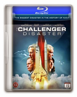 Ônibus Espacial Challenger – BDRip AVI Dual Áudio + RMVB Dublado
