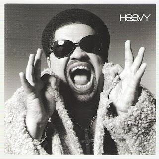 heavy d