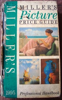 Buku 'Miller's Picture Price Guide, Professional Handbook'