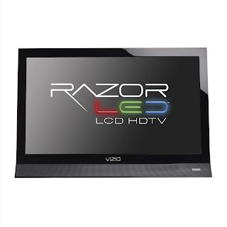 VIZIO-M260VA-26-Inch-Class-RazorLED-720p-LCD-HDTV-Black