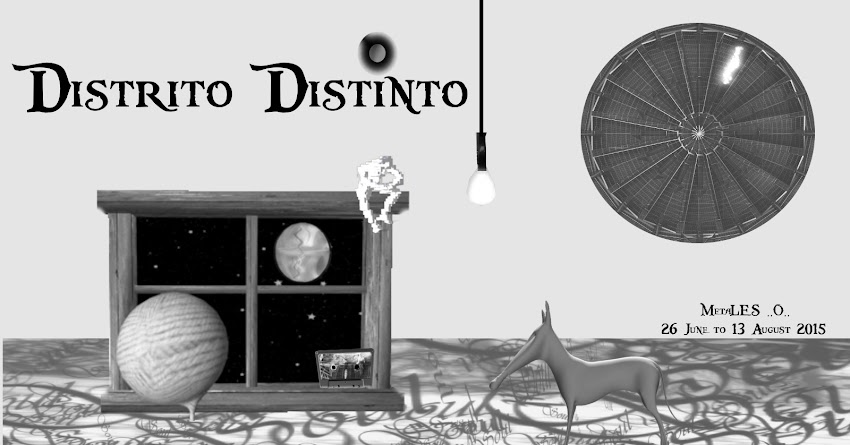 Distrito Distinto