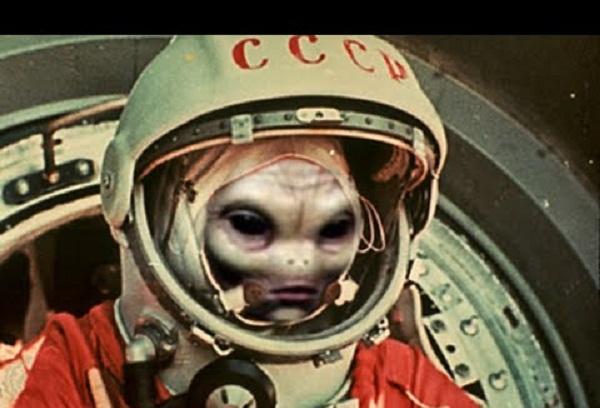 Ρώσσος Κοσμοναύτης Αποκαλύπτει αλήθειες για ΑΤΙΑ και εξωγήινους