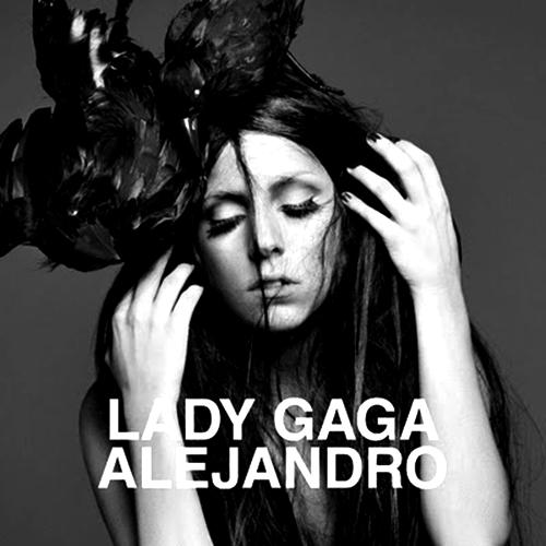 Bastidores da música (Parte 58) Alejandro - Lady Gaga
