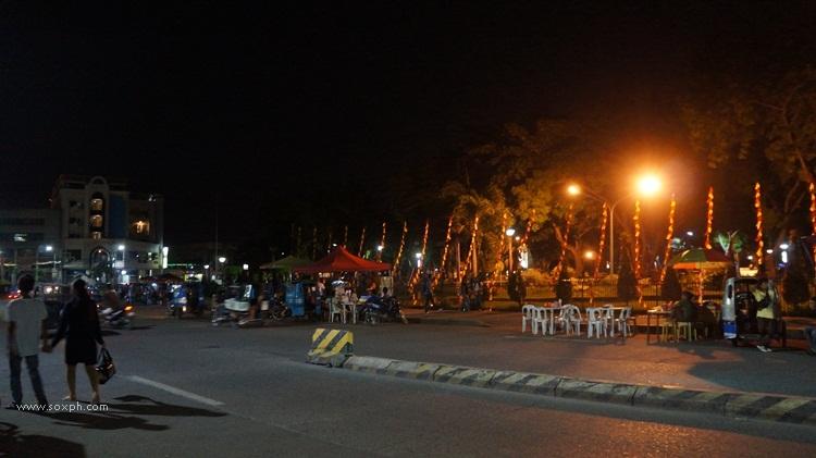 Gensan Tuna Festival